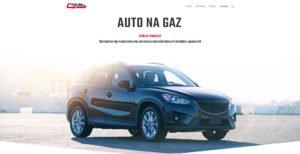 Auto na Gaz Andrzej Madejski Samochodowe instalacje gazowe starachowice