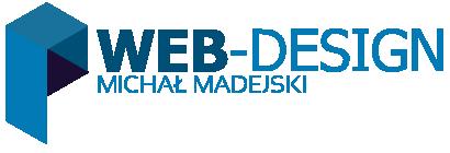 Web-Design Michał Madejski