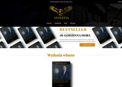 Screenshot_2020-02-12 Wydawnictwo Biznesowe Expertia - Tu znajdziesz wiedzę ludzi sukcesu