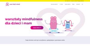 Screenshot_2020-06-05 One Holi Mind Kolejna witryna oparta na WordPressie