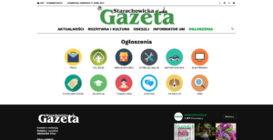 www.starachowicka.pl:ogloszenia